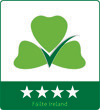 Failte Ireland 4 Star